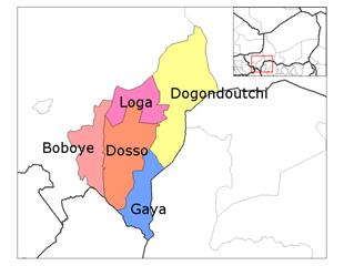Arrondissement de Dosso